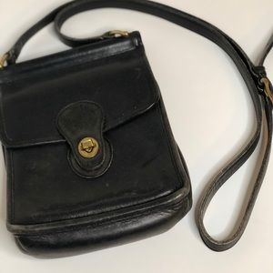 Coach | Vintage Crossbody Bag